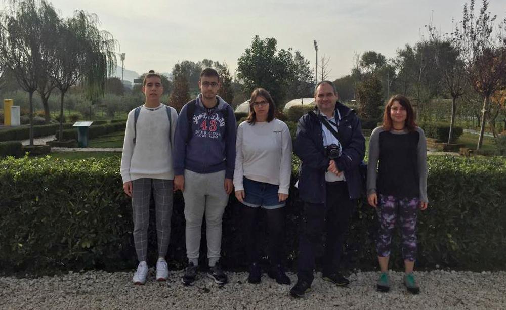 CFP Canossa Brescia