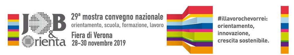 CFP Canossa Brescia Job Orienta Verona ENAC